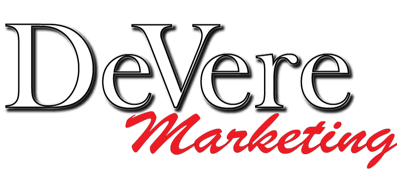 DeVere Marketing logo