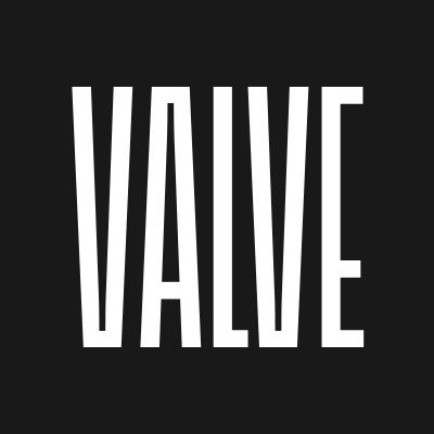Clients valve logo